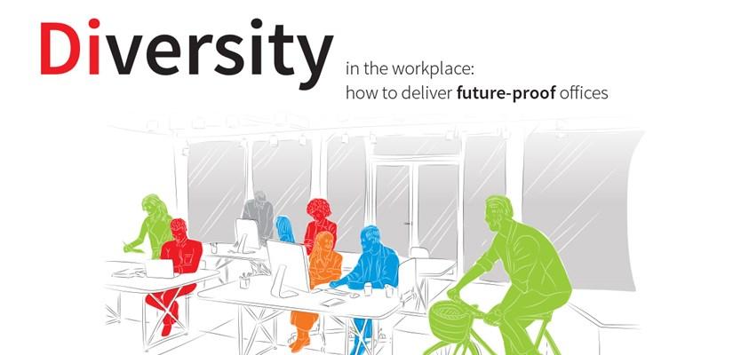 Diversity report, Skanska, JLL
