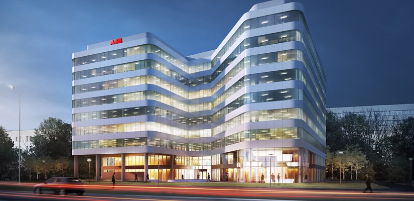 Axis - Skanska Property Poland