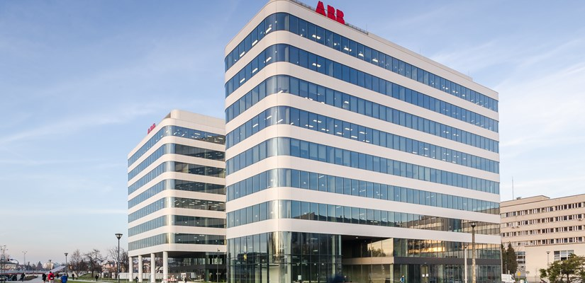 Axis, Skanska Property Poland