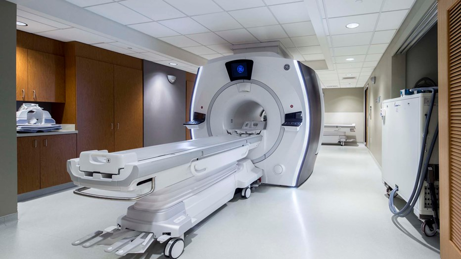 Center for Integration of Molecular Imaging and Therapeutics (CIMIT) MRI Installation