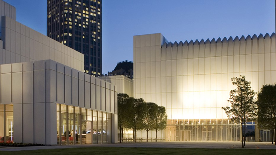 High Museum of Art Expansion