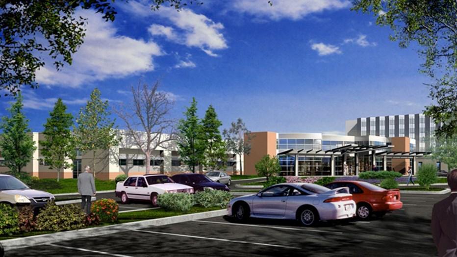 Regional Medical Center of San Jose | www.skanska.pl