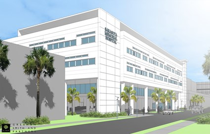 Sarasota Memorial Health Comprehensive Rehabilitation Facility