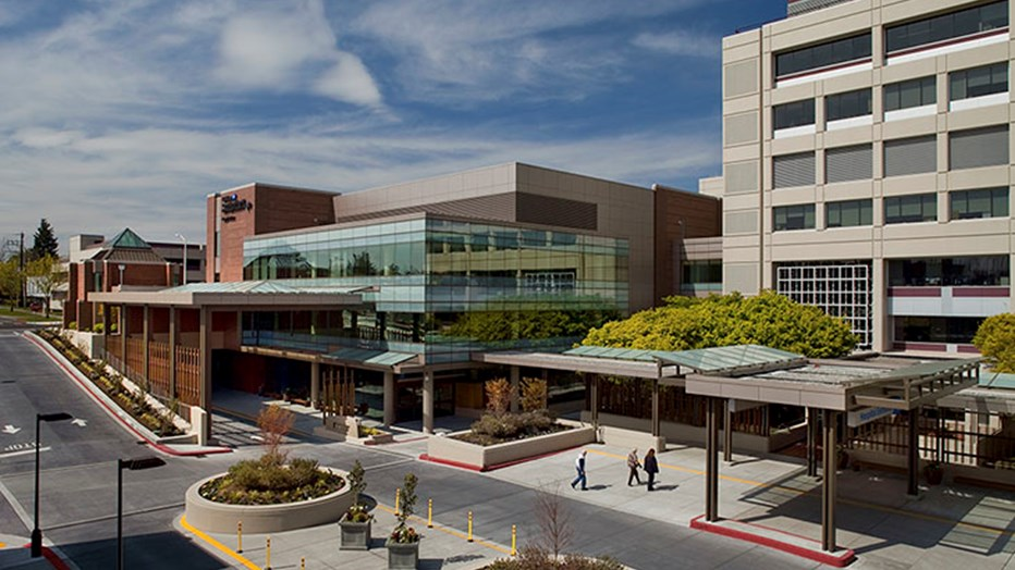 Tacoma General Hospital Milgard Pavilion Emergency Department and Cancer Center Expansion